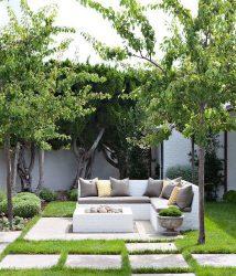5 điều cần biết  trong thiết kế sân vườn nhà phố